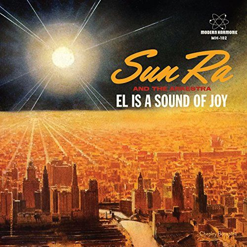 El Is a Sound of Joy/Black Sky and Blue Moon