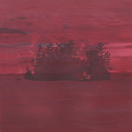 The Besnard Lakes Are the Divine Wind