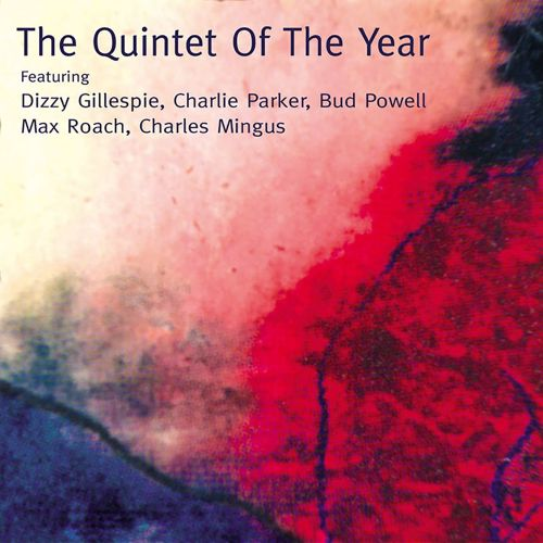 The Quintet of the Year