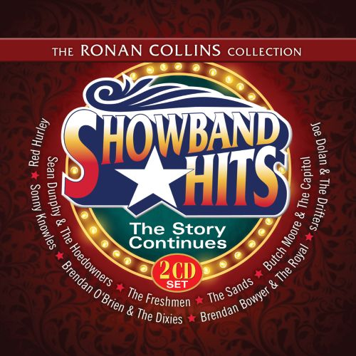 The Ronan Collins Collection: Showband Hits - The Story Continues