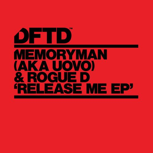 Release Me EP