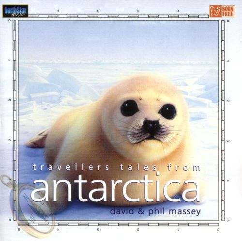 Travellers Tales from Antarctica