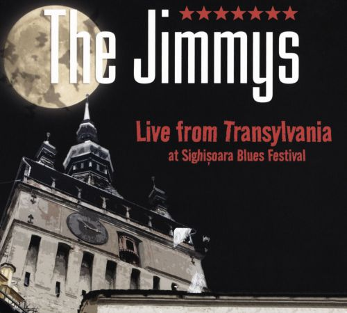Live From Transylvania at Sighisoara Blues Festival
