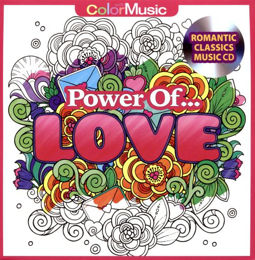 Color Music: Power of Love