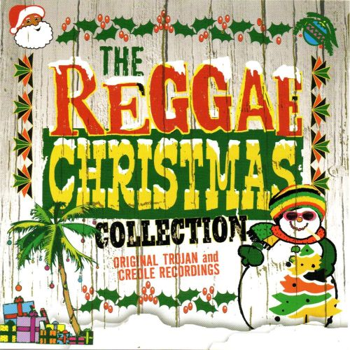 The Reggae Christmas Collection - Various Artists | Songs, Reviews ...