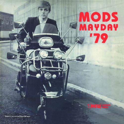 Mods Mayday '79 [Sanctuary]