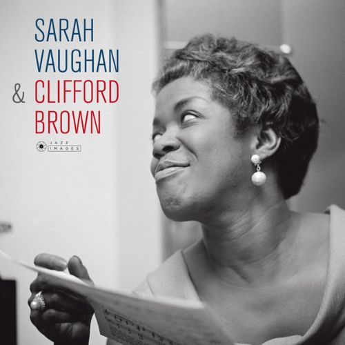 Sarah Vaughan & Clifford Brown