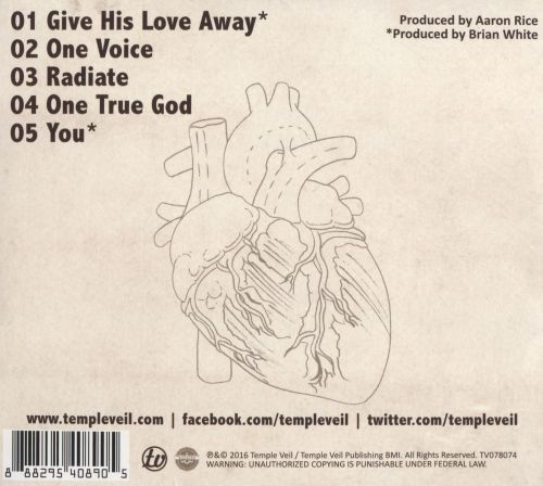 Give His Love Away