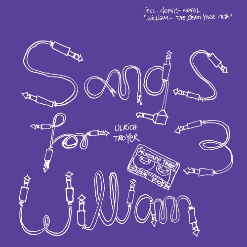 Songs for William 3