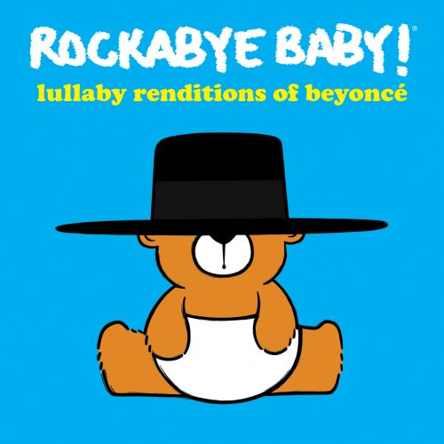 Lullaby Renditions of Beyoncé