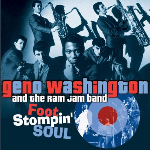 Foot Stompin' Soul : The Best of Geno 1966-1972