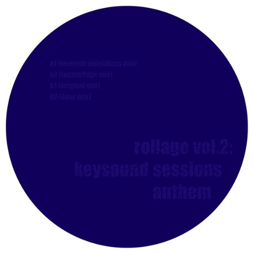 Rollage, Vol.2: Keysound Sessions Anthem
