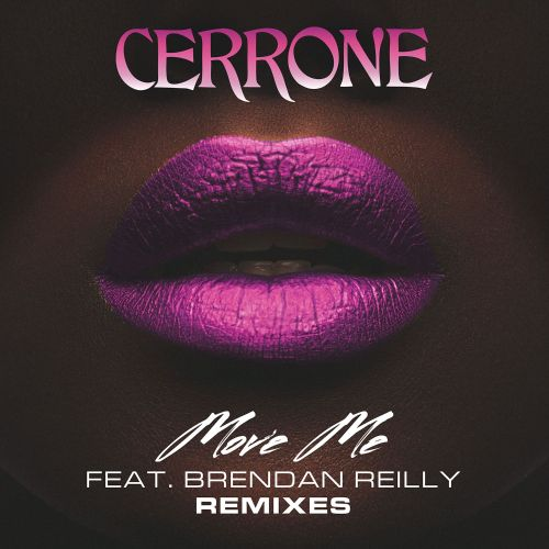 Move Me [Remixes]