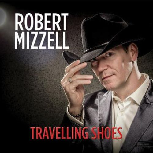 Travelling Shoes