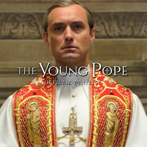 The  Young Pope [Original Score]