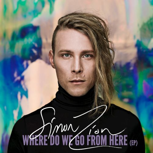 Where Do We Go From Here - EP