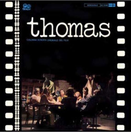 Thomas [Original Motion Picture Soundtrack]