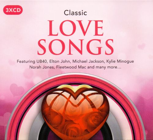 Classic love songs list
