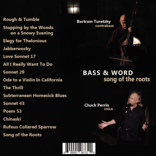 Bass and Word: Song of the Roots