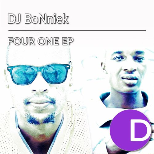 Four One EP