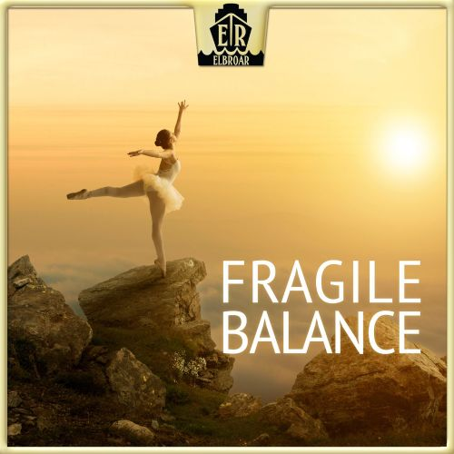 Fragile Balance: Simple and Beautiful Piano Melodies
