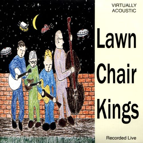 Virtually Acoustic: Recorded Live