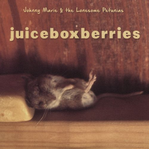 Juiceboxberries