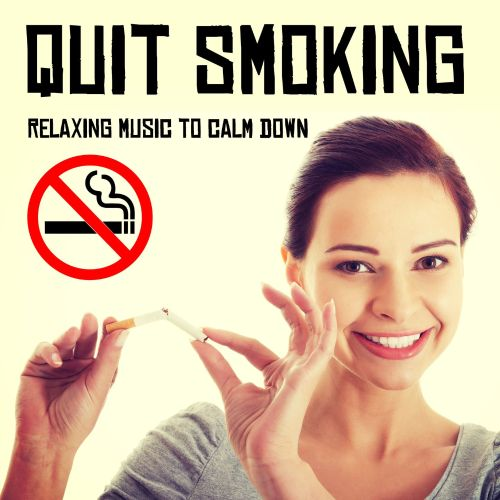 Quit Smoking: Relaxing Music to Calm Down