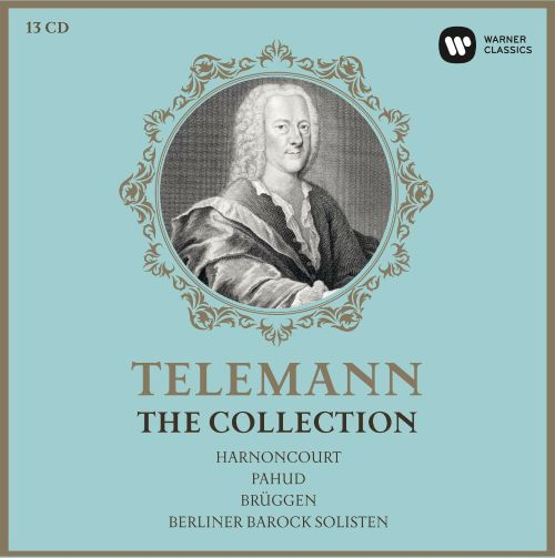 Telemann: The Collection