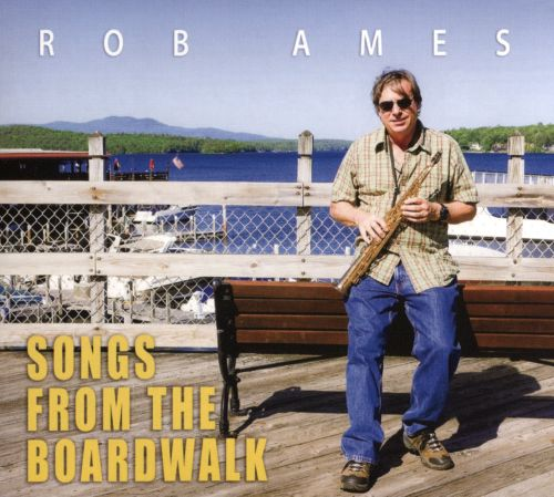Songs From the Boardwalk