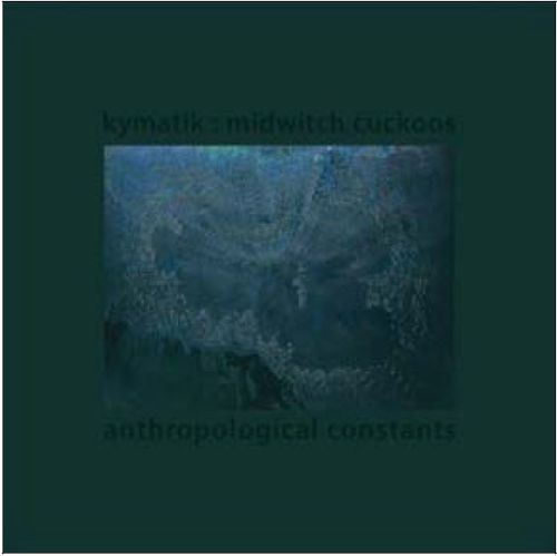 Anthropological Constants