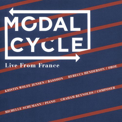 Modal Cycle: Live From France