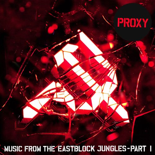 Music from the Eastblock Jungles, Pt. 1