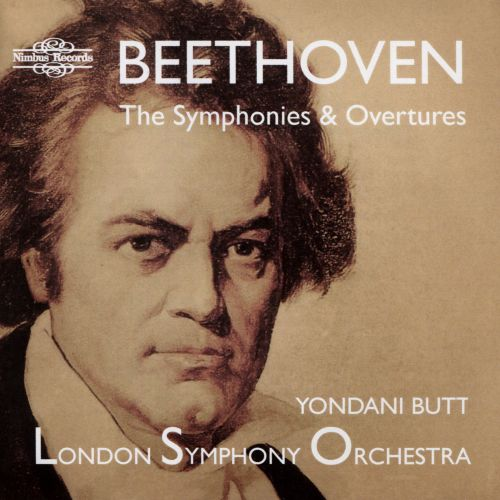Beethoven: The Symphonies & Overtures