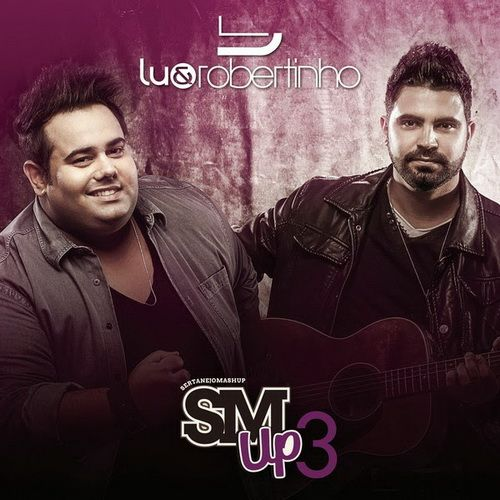 Sertanejo Mashup, Vol. 3