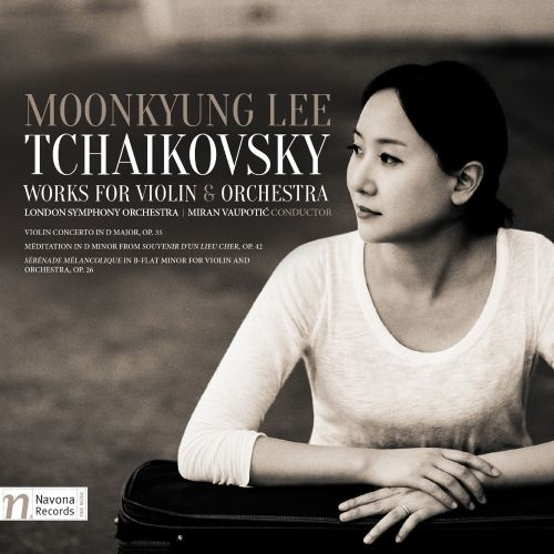 Tchaikovsky: Works for Violin & Orchestra
