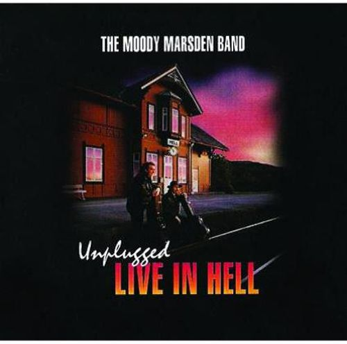 Unplugged Live in Hell Norway Play