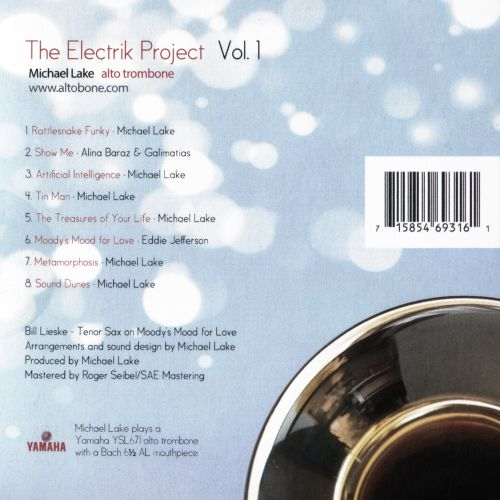The Electric Project, Vol. 1