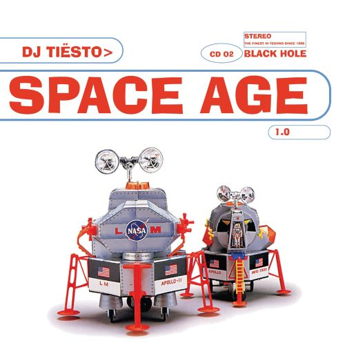 Space Age Inventions EP