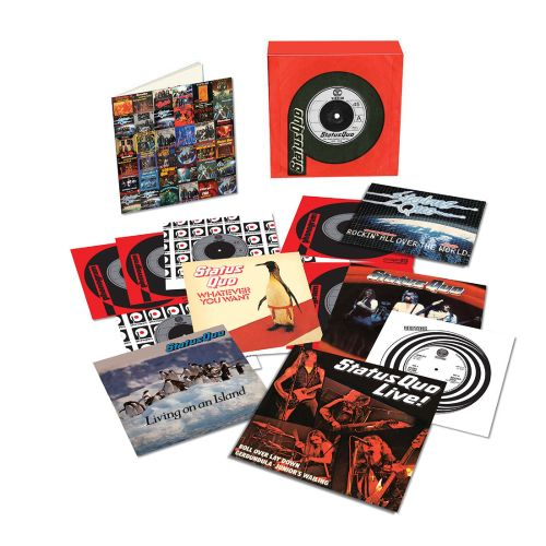 The Vinyl Singles Collection 1972 - 1979