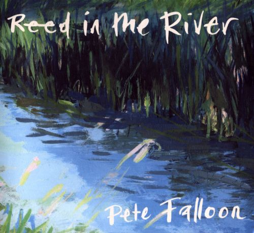 Reed in the River