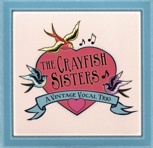 The Crayfish Sisters