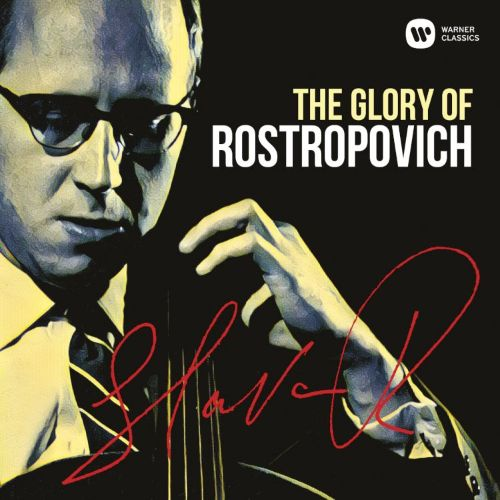 Glava: The Glory of Rostropovich