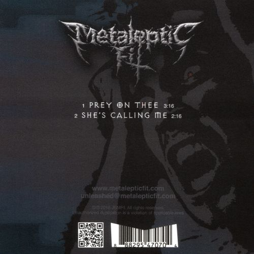 Metaleptic Fit