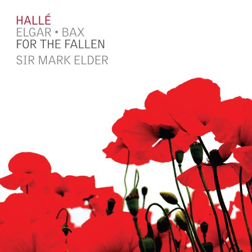Elgar, Bax: For the Fallen