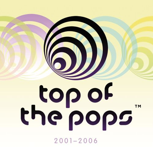 Top of the Pops 2001-2006