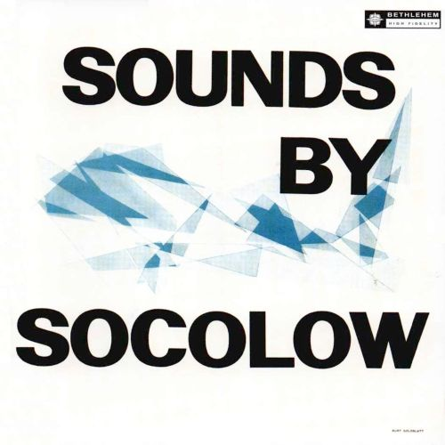 Sounds by Socolow