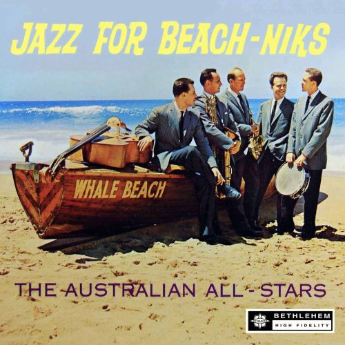 Jazz for Beach-Niks