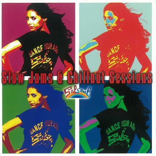 Salsoul: The Slow Jams & Chillout Sessions