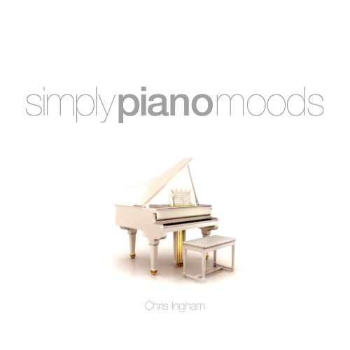 Simply Piano Moods